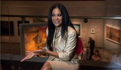 """Did you know that Sheila E. began her """"Glamorous Life"""" in #Oakland, CA? """"Oakland also provided its own mix of music for the young artist. """"I'll tell you, it's the best place to be born. I love D.C. but the Bay Area, oh my gosh."""" Calling it a mecca for music with a rich variety of ethnicities, Escovedo cited the many bands that came from the area, including her uncle's band, Azteca."""""""