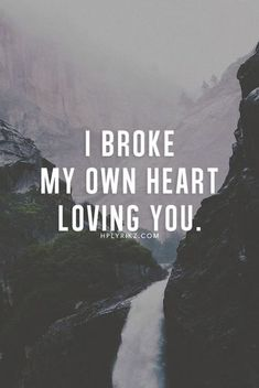 35 HeartBreak Quotes