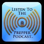 Washington prepper podcast