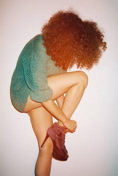 natural curly hair, naturalhair curlyhair, natur hair, beauti, curl curl, hair looks, soft curls, shoe, dream hair