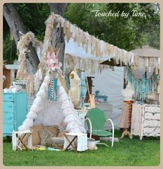 """TVM September 5th-7th 2014 Vendors, welcoming """"Touched by Time""""!"""