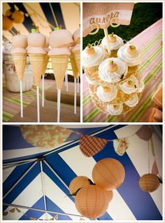 real parti, custom parti, birthday parties, parti idea, peaches and cream birthday, peach parti, cream parti, peachi parti