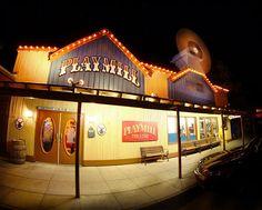 Playmill Theater West Yellowstone, Montana