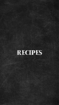 Instagram Story Icon Recipes
