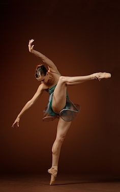 Alonzo King-art