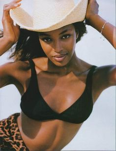 Naomi Campbell. http://www.dazeddigital.com/fashion/article/15860/1/90s-models-just-cant-get-enough