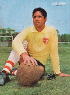 Jorge Morelos