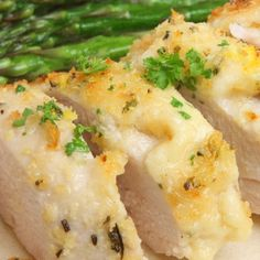 Baked Chicken Breasts with Chinese Lemon Sauce Recipe from Grandmother's Kitchen