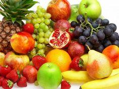 good, healthy food