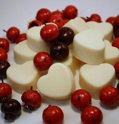 social network, soy wax, fragranc, artfirecomartfir link, wax melt, candl, blackberrythym, cranberries, artfir marketplac
