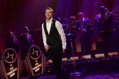 "Saturday Night Live: Justin Timberlake ""Mirrors"" [Photo Credit: ©2013/Dana Edelson/NBC]"