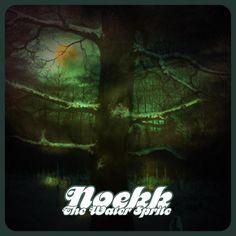 Noekk - The Water Sprite