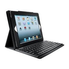 Was $99.99 now only $39.99 for this Kensington Apple iPad 2 KeyFolio Pro Performance Case for Apple iPad 2. Click on pic for more info...