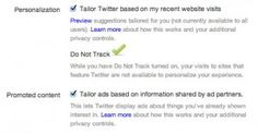 Twitter to allow advertisers to target your browsing history, email addresses; here's how to optout