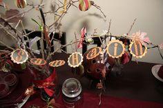 Samhain Tree #wicca #Samhain