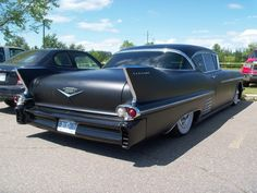 1958 Cadillac lowrider - Cadillac Wallpaper ID 407590 - Desktop Nexus Cars