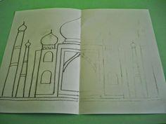 a faithful attempt: watercolour pencils