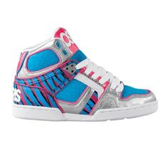 High Tops For Girls   Osiris Shoes High Tops For Girls