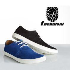 Encuentra en F.Nebuloni la última colección de calzado deportivo elaborado 100% en cuero y suela en goma.  http://www.elretirobogota.com/esp/?dt_portfolio=f-nebuloni