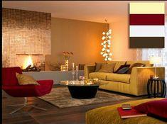 #Salas #decoracion #hogar