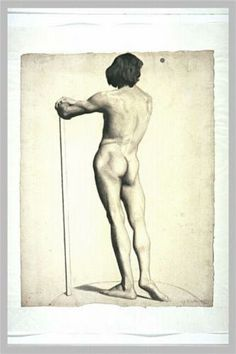 georges seurat, crayon, stick, pari, 1877, man stand, papers, art georg, georg seurat