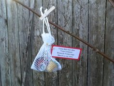 10 Dunk Bag and Mess Kit Girl Scout SWAP or Craft by minimecrafts, $20.00