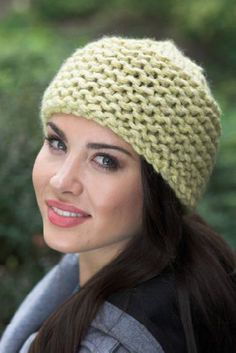 Great Beginner Hat i