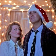 Clark Griswold, National Lampoon's Christmas Vacation