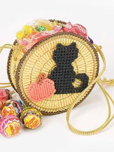 Kitty Treat Purse