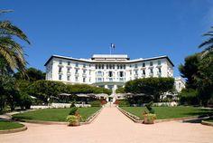 Grand Hotel du Cap Ferrat, Saint-Jean-Cap-Ferrat
