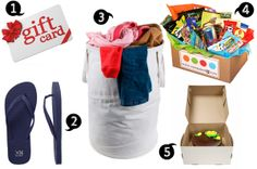 Finals Distraction Package   For those college students who need a distraction during finals!