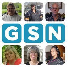 Remember some our winners from 2011?  Here's a shout out to all GSN winners, past and present! check out our blog for some recent winning stories!