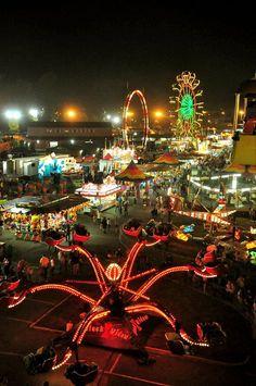 Cumming County Fair