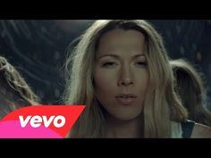 """""""I get the feelin', I think that I should hold.""""  Fun song!   Colbie Caillat - Hold On - YouTube"""
