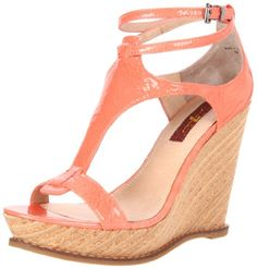 7 For All Mankind Women's Rayn Sandal   $225.00