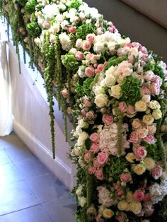 Stunning arrangement