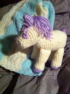 Design Adventures: Sweet Unicorn