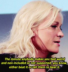 19 Flawless Pieces Of Life Advice That Amy Poehler Gave Us In 2013