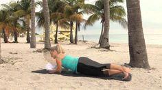 Beach Body Pilates