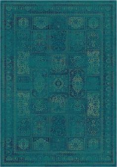 Rug VTG127-2220 - Safavieh Rugs - Vintage Rugs - Viscose Rugs - Area Rugs - Runner Rugs
