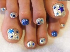 Sparkle, sparkle, little stars!