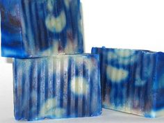 Men's soap.  Now hot off the presses.