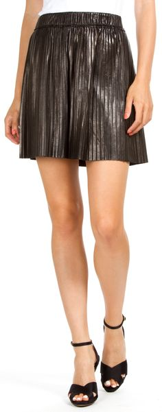 Isabel Marant Skirt @Michelle Coleman-HERS