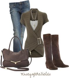 """""""Wedges"""" by kaseyofthefields ❤ liked on Polyvore"""