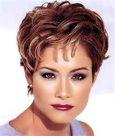 Short Hair Styles For Women Over 40 - Bing Images