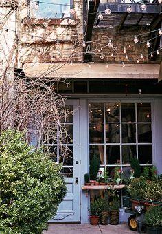 freemans restaurant, NYC | Flickr - Photo Sharing!