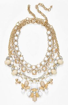 Lee by Lee Angel Necklaces  available at #Nordstrom