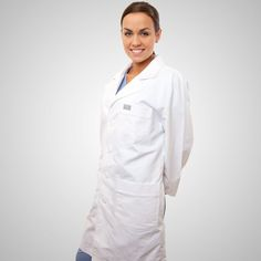 labcoat for NP school?