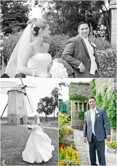 Lovee these photos in Greenfield Village! What a great way to spend just married time together!