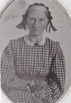 c 1875 Elizabeth Robinson Truitt